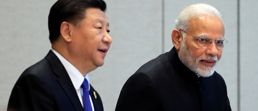 INDIA's FUTURE AS A WORLD POWER DEPENDS ON 4 KEY RELATIONSHIPS