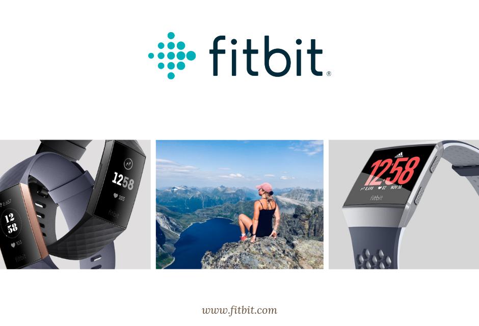 Fitbit, Inc